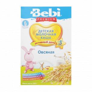 Каша овсяная Bebi Premium...