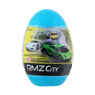 Игрушка RMZCity Машинка в...