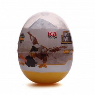 Конструктор Птица в яйце