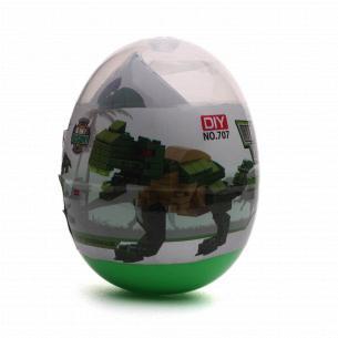 Конструктор Динозавр в яйце