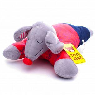 Игрушка мягкая Мышь-подушка
