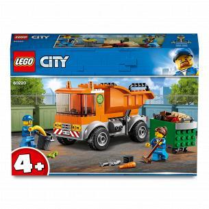 Конструктор Lego City 60220...