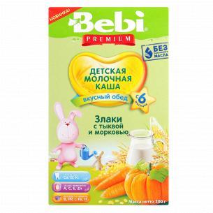 Каша злаковая Bebi Premium...