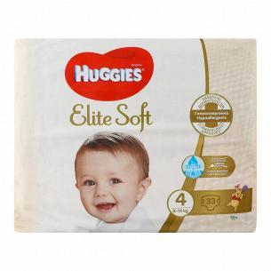 Подгузники Huggies Elite...