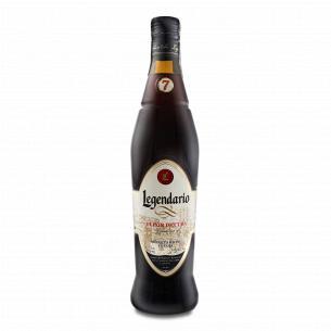 Ликер Legendario Elixir De Cuba7 yo