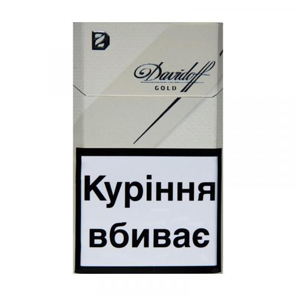 купить сигареты давидофф в украине