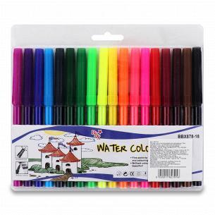 Фломастеры для рисования разноцветные