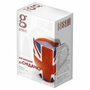 Чай черный Gr@ce!...