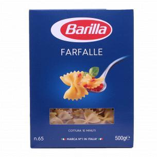 Изделия макаронные Barilla...