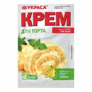 Крем Украса для торта с...