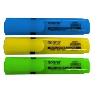 Маркер Epene Highlighter цвета в ассортименте