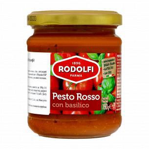Соус Rodolfi Mansueto Песто...