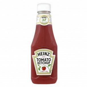 Кетчуп Heinz томатний п/п
