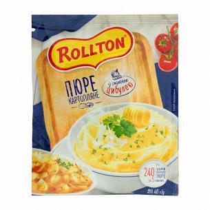 Пюре Rollton картофельное с...
