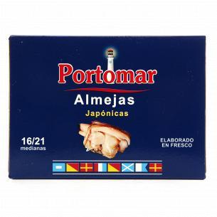 Молюски Portomar корейські...
