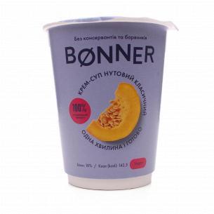 Крем-суп Bonner нутовий...