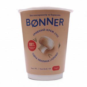 Крем-суп Bonner гороховий з...
