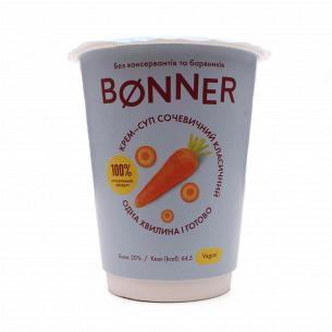 Крем-суп Bonner чечевичный...
