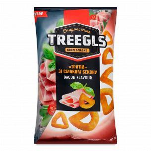 Снеки Treegls кукурузные со...