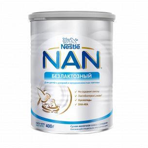 Смесь NAN безлактозная с...