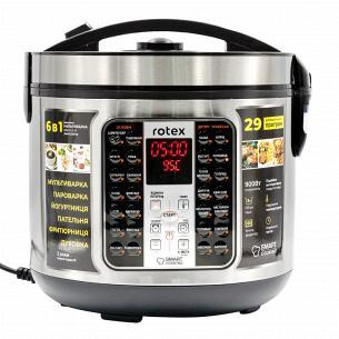 Мультиварка Rotex Smart Cooking RMC401-B