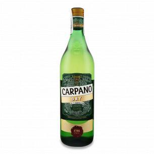 Вермут Carpano Dry