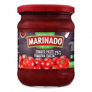 Паста Маринадо томатна 25%