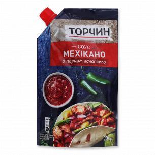 Соус Торчин продукт Мехикано