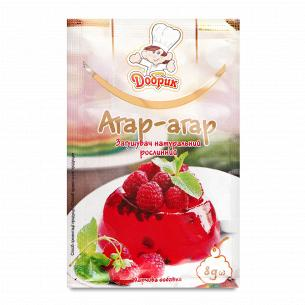 Агар-агар Добрик пищевой