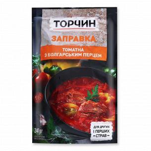 Заправка Торчин томатная с...