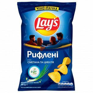 Чипсы Lay`s картофельные со...