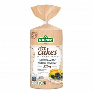 Хлебцы Kupiec рисовые с...