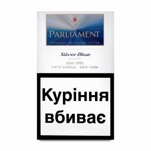 Сигарети Parliament Silver...