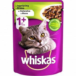 Корм для котов Whiskas...
