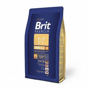 Корм сухой Brit Premium...