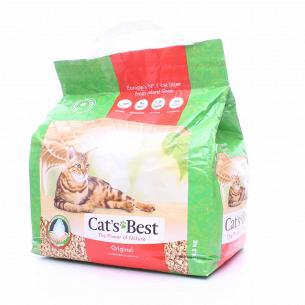Наповнювач Cat`s Best...