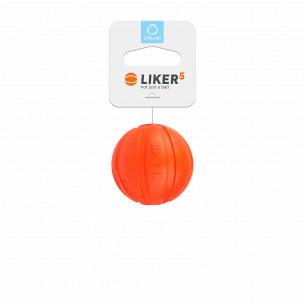 Мячик Liker диаметр 5см