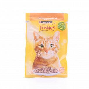 Корм для котів Friskies з...