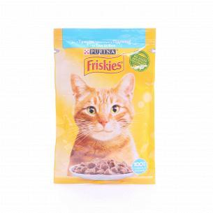 Корм для котов Friskies с...