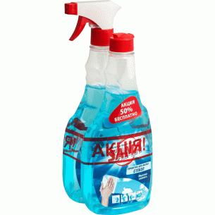 Средство для мытья стекол...