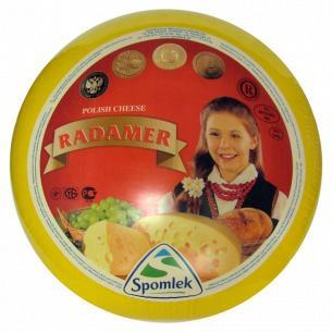 Сир Spomlek Радамер 45%