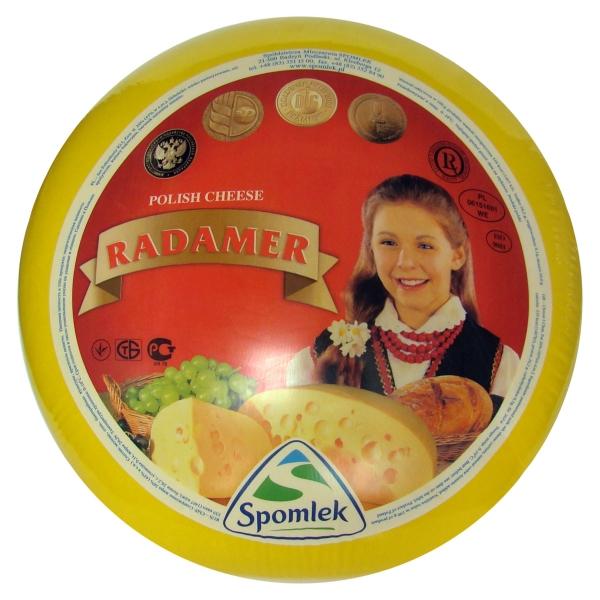 Сыр Spomlek Радамер 45%