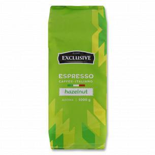 Кава зерно Primo Exclusive Hazelnut смажена