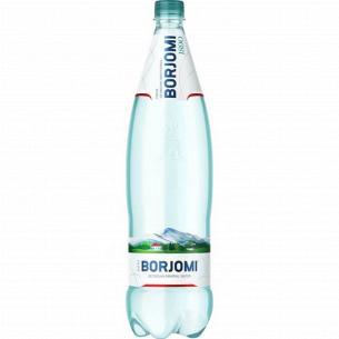 Вода мінеральна Боржомі...