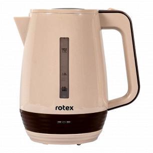 Електрочайник Rotex RKT05-G