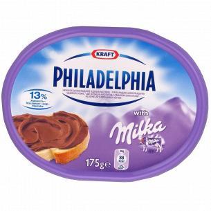 Сир Philadelphia Kraft...
