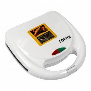 Бутербродниця Rotex RSM124-W