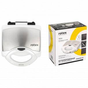 Бутербродниця Rotex RSM221-B
