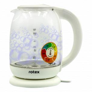 Електрочайник Rotex RKT85-G...