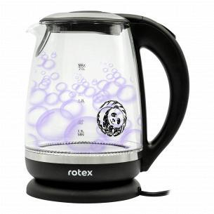 Електрочайник Rotex RKT15-G